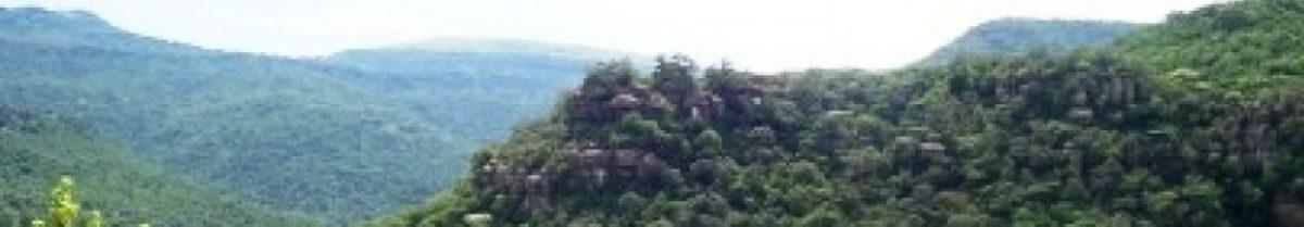 Mhlopeni Nature Reserve