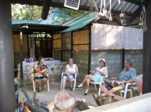 Umphafa camp